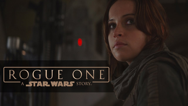 Rogue One Creature Featurette and New TV Spot