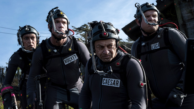Andy Serkis on Whether Motion Capture Actors Need a Separate Oscar Category