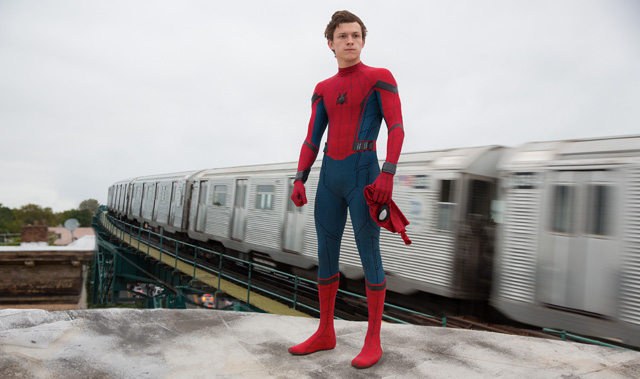 The First Spider-Man: Homecoming Trailers are Here!
