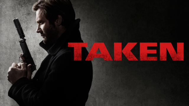 NBC's Taken Teaser Trailer: Bryan Mills Learns His Special Skills