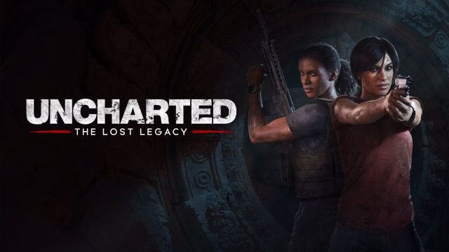 Uncharted: The Lost Legacy Announced at PlayStation Experience!