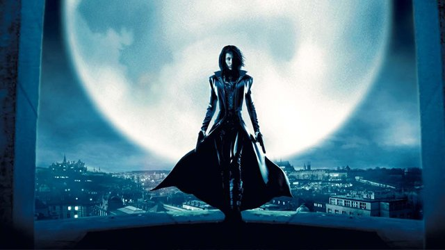 The first film, release in 2003, is where the Underworld story begins.