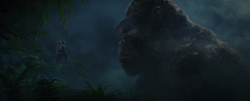 A Guide to the Kong: Skull Island Characters and Monsters