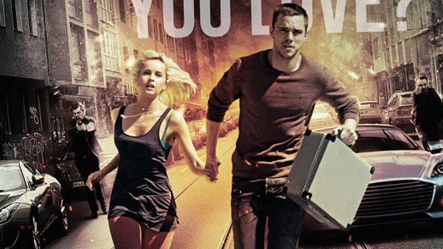Watch Nicholas Hoult and Felicity Jones in the Collide Movie Trailer