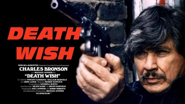 The Enduring Power of Death Wish