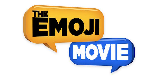 The Sony Pictures Animation presentation continues with The Emoji Movie.