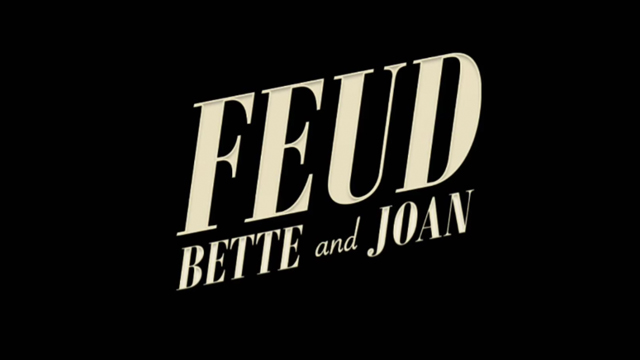 Watch the Feud trailer for a look at the upcoming FX series.