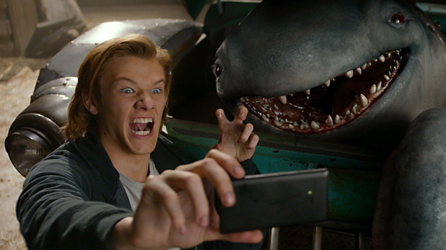 Image result for monster trucks film stills