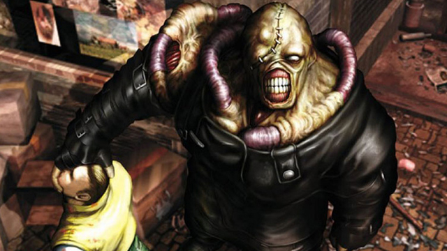 Take a look at the best Resident Evil bosses!