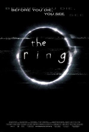The Ring franchise gets an American redo.