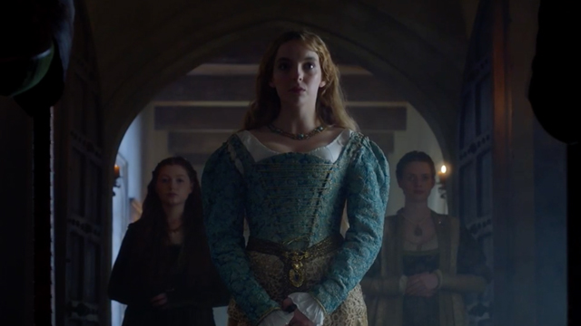 The White Princess teaser trailer has arrived.