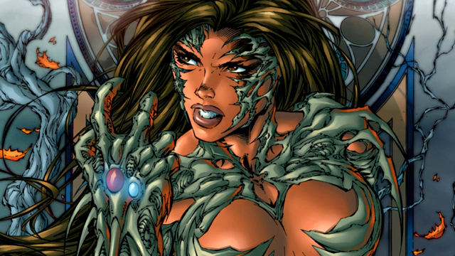 Witchblade Heads Back to Television
