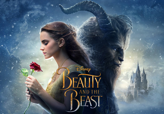 The final Beauty and the Beast trailer released by Disney! You can watch the final Beauty and the Beast trailer at ComingSoon.net.
