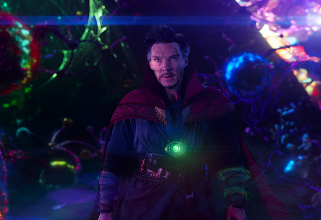Exclusive: Doctor Strange 2 Possibilities Teased by Scott Derrickson
