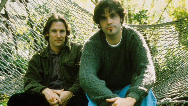 Eduardo Sanchez and Daniel Myrick directed The Blair Witch Project in 1999.