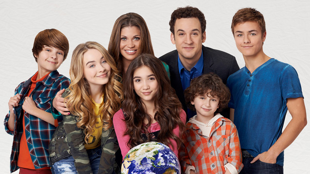 Girl Meets World Cancelled by Disney Channel