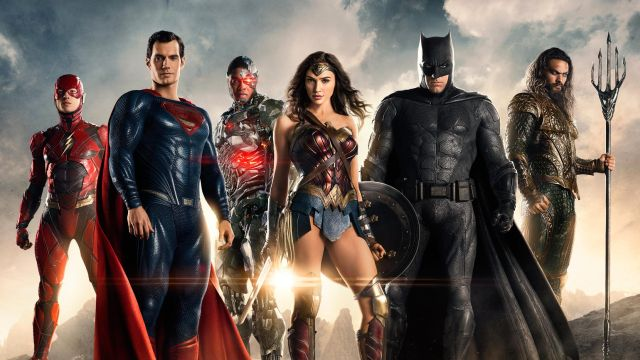 The Justice League actors talk about the moment they found out they were cast