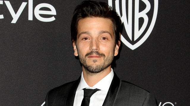 Will Diego Luna lead the Scarface remake?