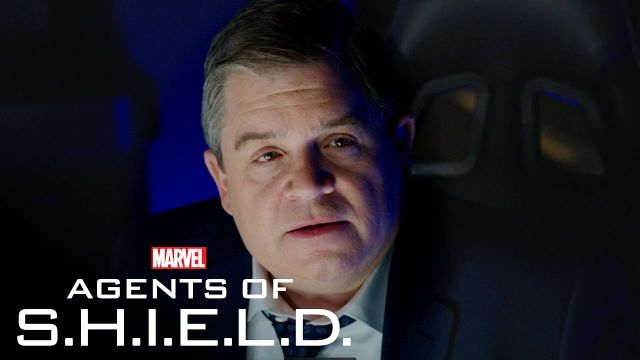 Clips and Promo for Marvel's Agents of SHIELD's Hot Potato Soup