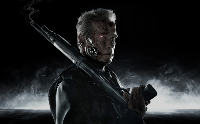 James Cameron and Tim Miller Teaming on a New Terminator Movie!