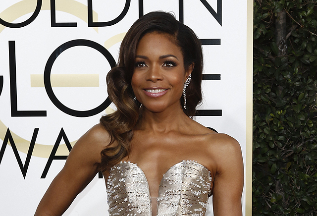 Naomie Harris Joins Dwayne Johnson in Rampage Movie