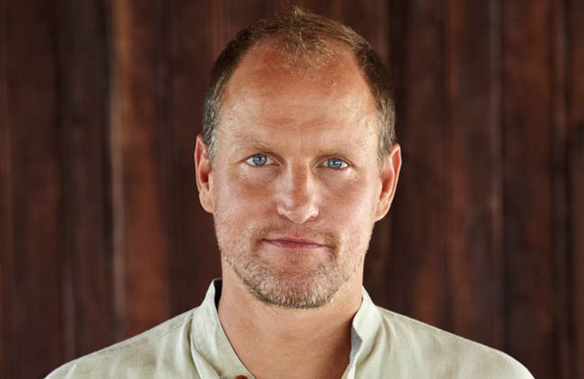 Woody Harrelson Confirmed for the Han Solo Movie