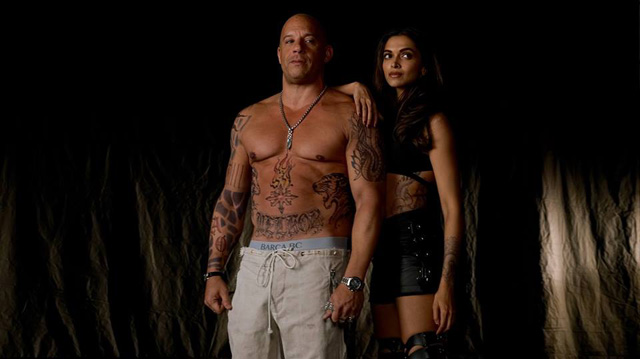 xXx Director D.J. Caruso on the Return of Xander Cage