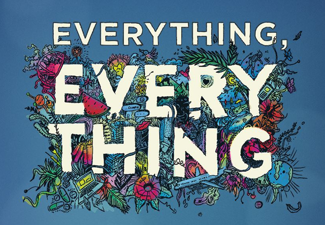 Everything, Everything Trailer: The Romantic Drama Opening in May