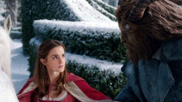 Before you see Walt Disney Pictures' new live-action version, check out our list of ten other Beauty and the Beast adaptations in film and television. Which of these Beauty and the Beast adaptations is your favorite?