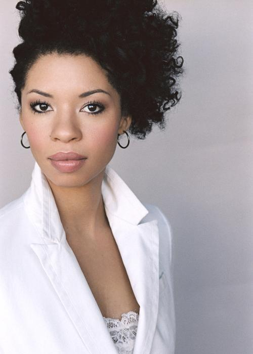 Angel Parker will play one of Runaways' The Pride!