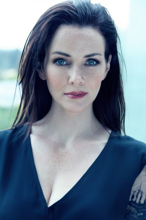 annie wersching - photo #21