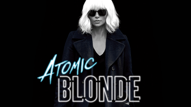 David Leitch's The Coldest City is now titled Atomic Blonde.