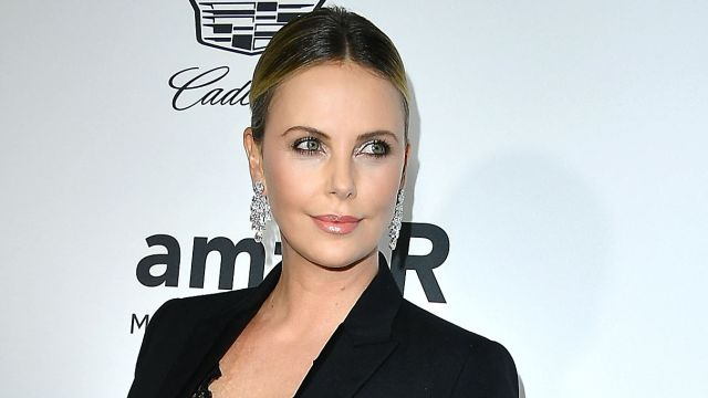 Charlize Theron to Star in and Produce CIA Thriller Need to Know