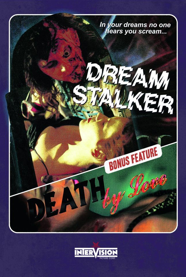 Dream Stalker Death by Love