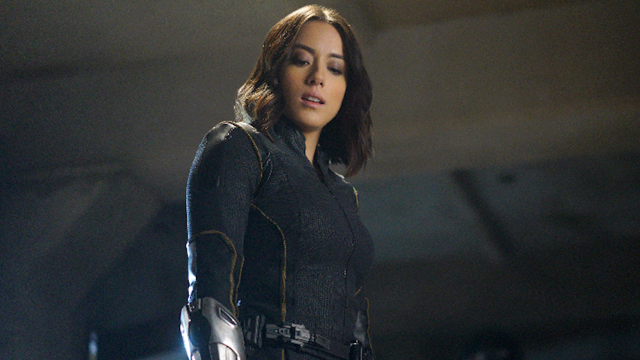 BOOM: Watch a Clip from Next Week's Marvel's Agents of SHIELD