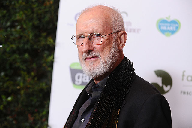 Jurassic World Sequel Adds James Cromwell