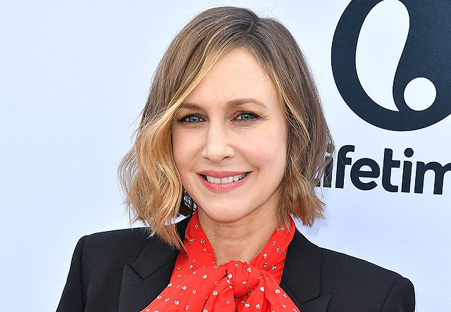 Vera Farmiga Joins Godzilla: King of the Monsters Vera Farmiga Instagram