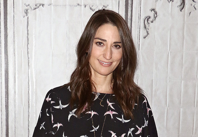 """Résultat d'images pour Sara Bareilles will deliver a special """"In Memoriam"""" performance during the 89th Oscars® ceremony"""