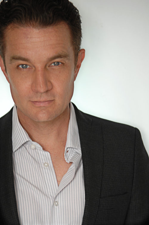 James Marsters joins The Pride!