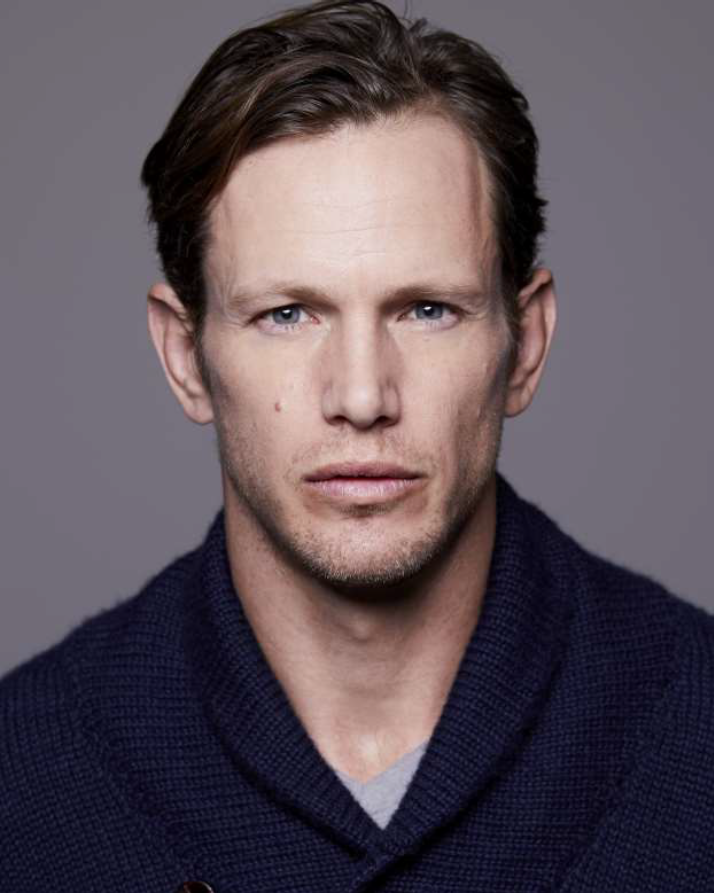 Kip Pardue will play one of The Pride in Runaways.