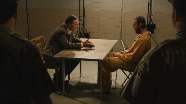 Watch the Trailer for Splatter King Fred Vogel's The Final Interview