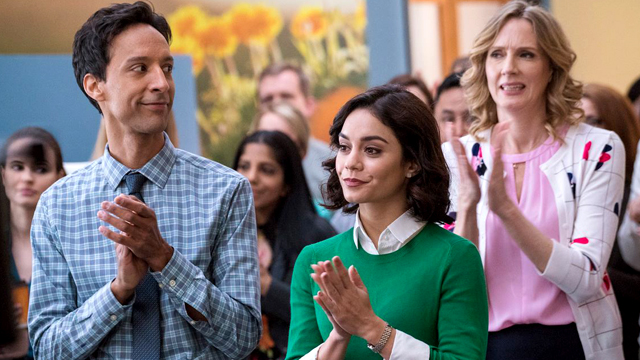 Powerless is the first DC Comics comedy series.