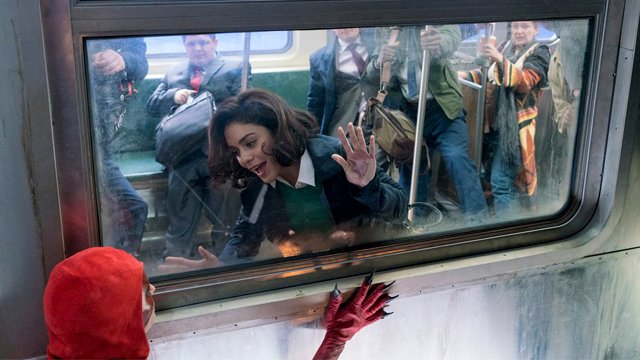 Get a look inside NBC's Powerless, set to premiere this Thursday.