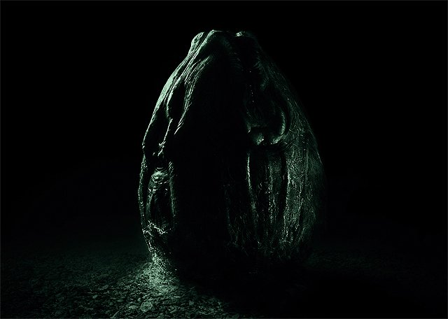 An Egg-cellent New Alien: Covenant Poster