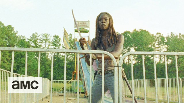 The Walking Dead Say Yes Previews