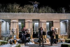 The Female Villains Assemble in Arrows The Sin-Eater Photos