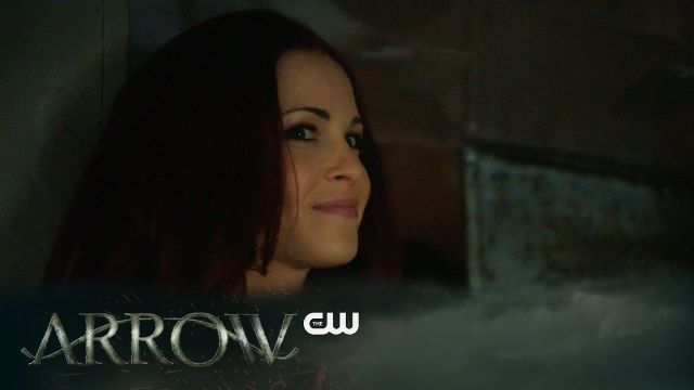 Arrow Sin-Eater Clip: Oliver's Nefarious Female Villains Bust Out of Prison