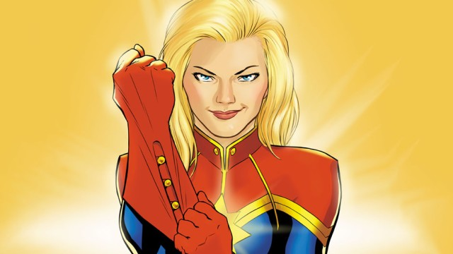 Captain Marvel, Island Plaza and Midway to Film in California