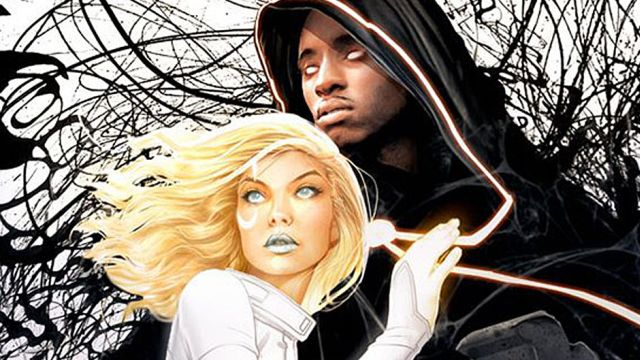 Marvel's Cloak and Dagger Adds Six More Series Regulars