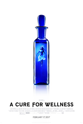 A Cure for Wellness Review at ComingSoon.net